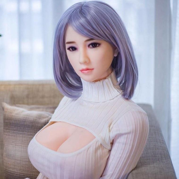 160cm Real Life Japanese Sex Doll - Yukari