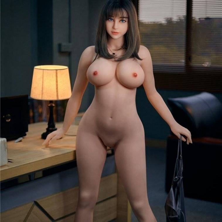 161cm Big Boobs Joy Sex Doll - Joy