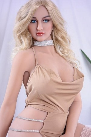 161cm Chubby MILF Love Doll - Marissa