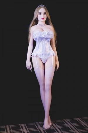 163cm Big Boobs Sexy Real Sex JY Doll - Grace