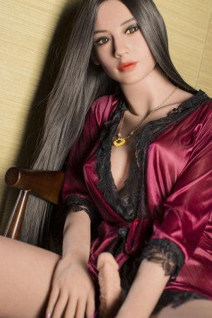 163cm Ladyboy Sex Doll Shemale Love Dolls for Lesbians LGBT - Poyd
