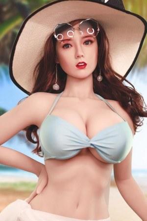 164cm Busty Realistic Sex Doll - Xiaodi