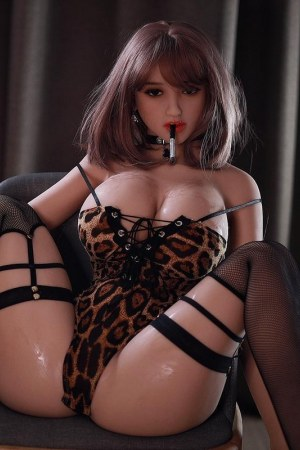 165cm Life-sized Adult Female Sex Doll - Louisa