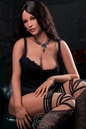 167cm  E-cup Realistic Muscular Sex Doll - Sophia