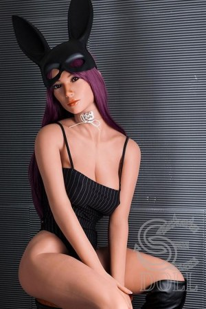 167cm E-cup Real Life Muscular Sex Doll - Bianca