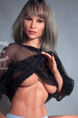 167cm E-cup Real Sex Doll - Wynne
