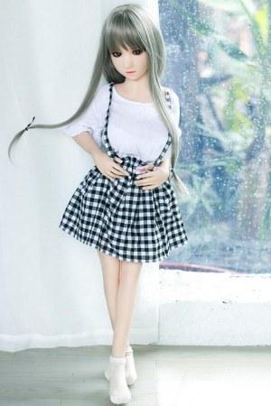 100cm Mini Sex Doll Petite Love Doll - Jamie