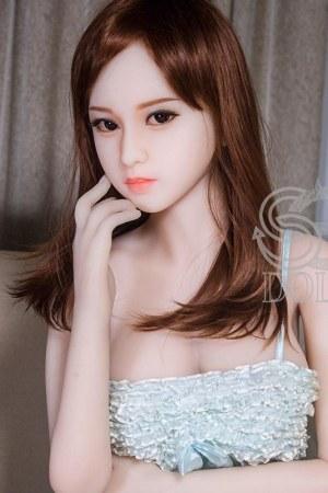 146cm  F-cup Asian Sex Dolls - Nenet