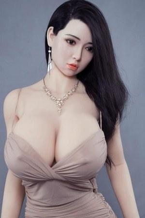 170cm Big Booty Real Life Sex Doll - Trisha