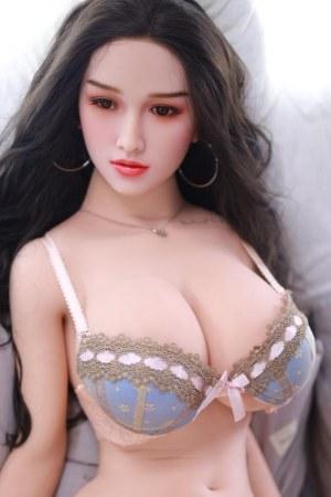 170cm Big Tits Real Life Sex Doll - Tyra