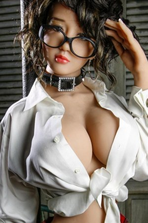 170cm E Cup Japanese Sex Doll for Adult - Joyce