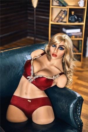 90cm Half Body Torso Sex Doll - H73