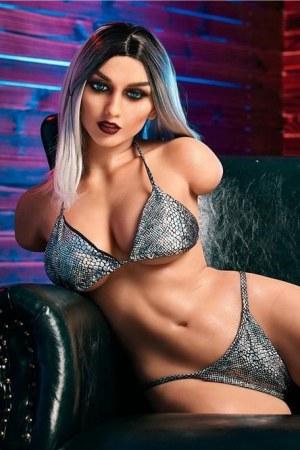 90cm TPE Torso Sex Doll - H49