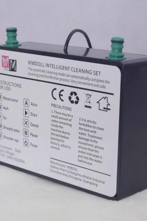 WM Doll Intelligent Cleaning Kit