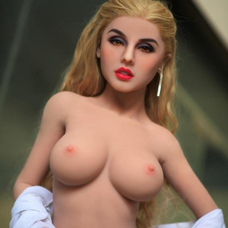 150cm 6Ye Sex Doll - Berenice