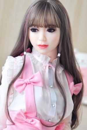 150cm B Cup China Sex Doll - Misa