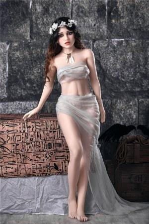 150cm B cup Realistic Sex Doll - Eudora