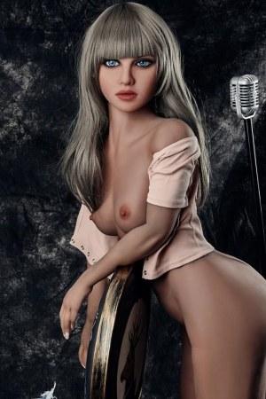 150cm Female Sex Doll for Men - Ida