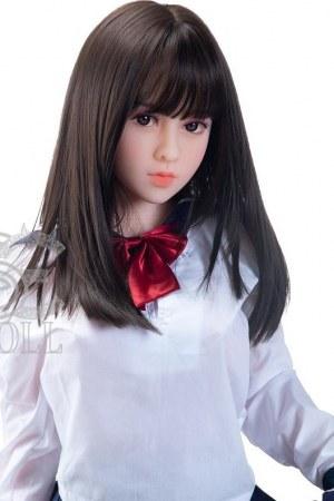 151cm Asian Love Doll - Aki