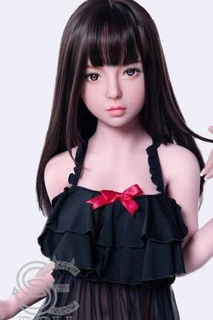151cm Japanese Sex Doll - Mika