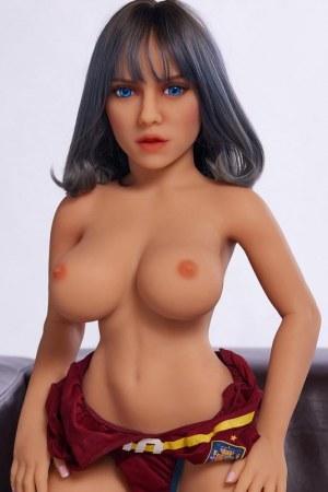 108cm Lifelike Sexy Sex Doll - Leonora