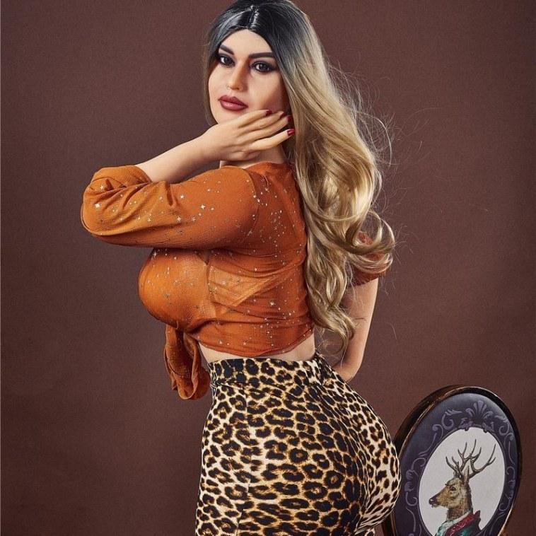 156cm Big Ass BBW MILF Sex Doll -  Monica