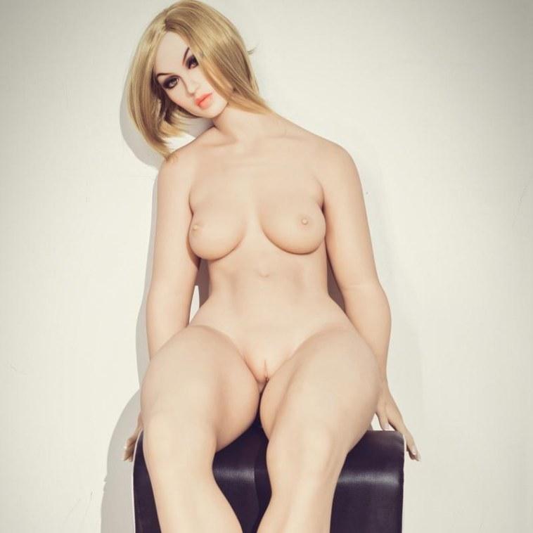 156cm Big Ass Fitness Girl WM Doll - Hannah