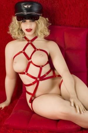 156cm Real Size Female Sex Doll - Natividad