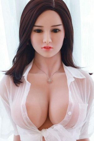 157cm Big Butt Sex Doll Busty Asian Girl - Lilith