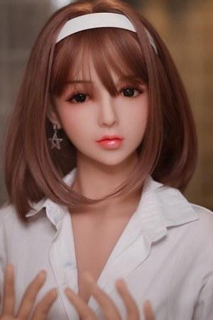 157cm C Cup Asian Adult Girl Doll - Glenda