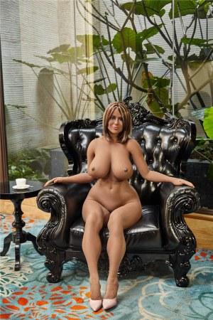 158cm Big Ass Mature MILF Sex Doll - Clementine
