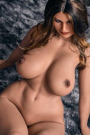 158cm Big Boobs MILF BBW Sex Doll - Trump