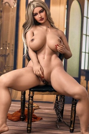 158cm Big Booty Sex Irontech Doll - Ivanka