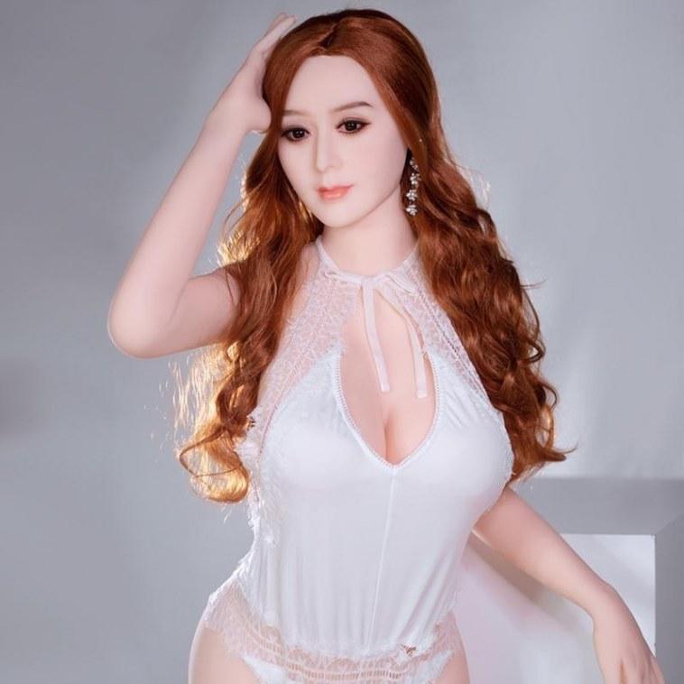 158cm Big Breasts Chinese Celebrity Sex Doll - Fan Bingbing