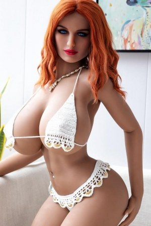 158cm Huge Boobs HR Adult Doll - Chelsea