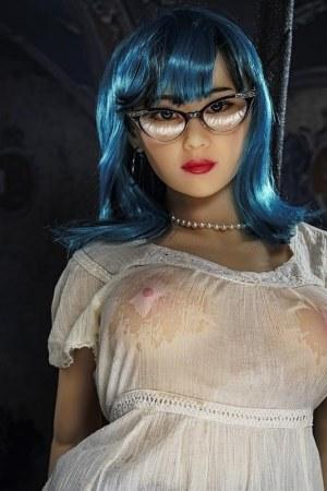 158cm Real Sex Love Dolls - Arda