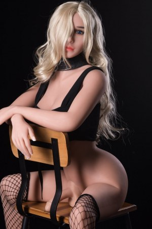 158cm Shemale Sex Doll Transgender Ladyboy Love Doll - Lee