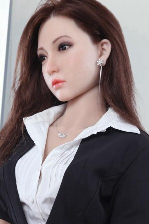 160cm Adult Sex Dolls Silicone Head- Wei