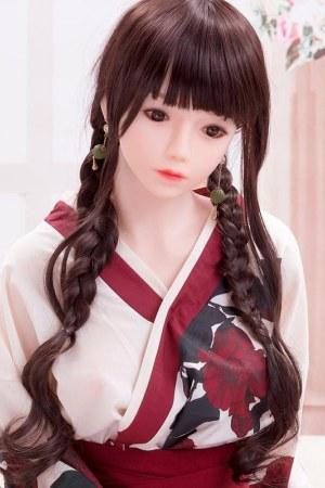 160cm Animation Sex Doll Japanese Girl - Kaori