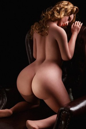 160cm Big Booty Realistic Sex Doll - Addison